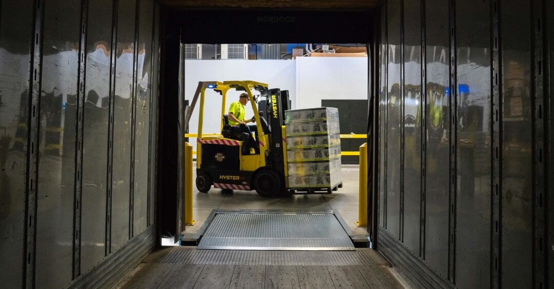 Four Ways Distribution Centers Can Optimize Their Workforce
