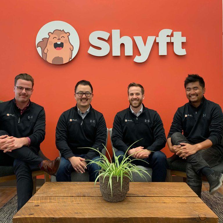 Shyft Founders