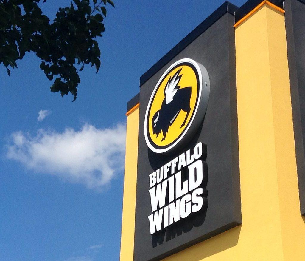 buffalo wild wings employee login